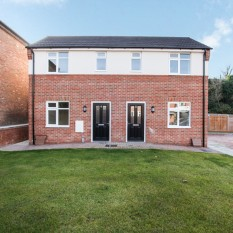 Each property has it's own parking space, new contemporary fitted kitchen with appliances and carpets/flooring throughout. Close to local amenities, shops and within walking distance to Leagrave main line train station. Junction 11 of the motor way is also ideal for commuters.